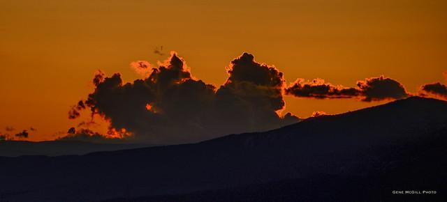 Rimlit Cumulus