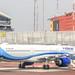 Interjet A321neo (MEX) por ruifo