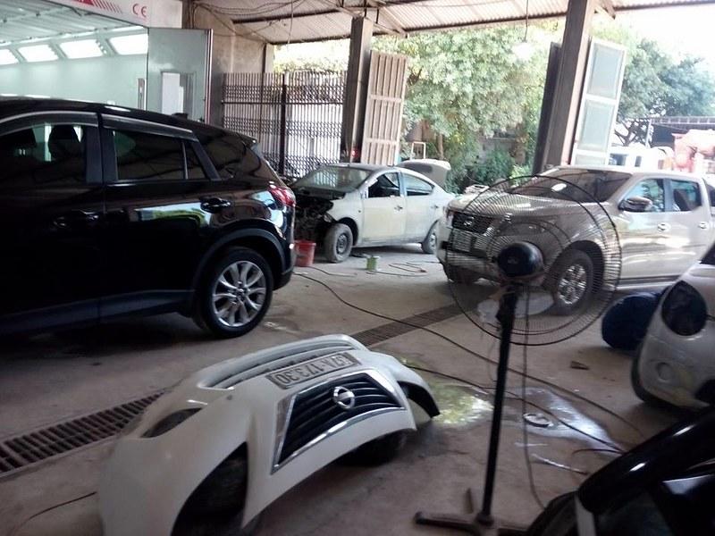 những lưu ý khi sử dụng điều hòa ô tô vào ngày hè (1)