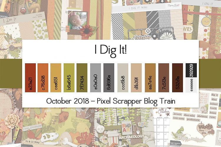 blog train 2