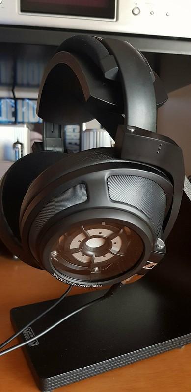 IMPRESIONES y UNBOXING  nuevos Auriculares SENNHEISER HD820 43156973780_3341e4cb41_c