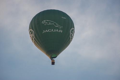 Balloon OO-BWG_DVL6291