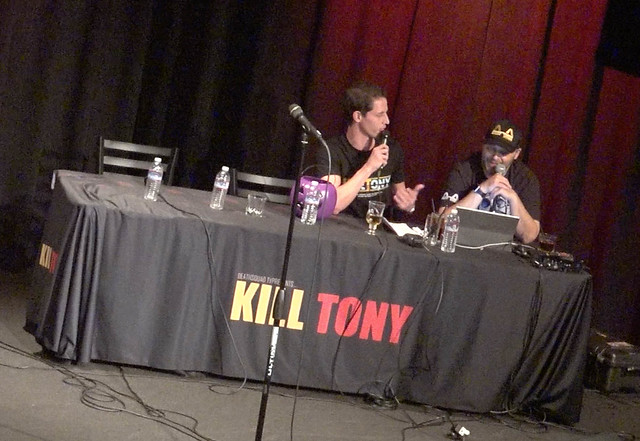 KILL TONY #301