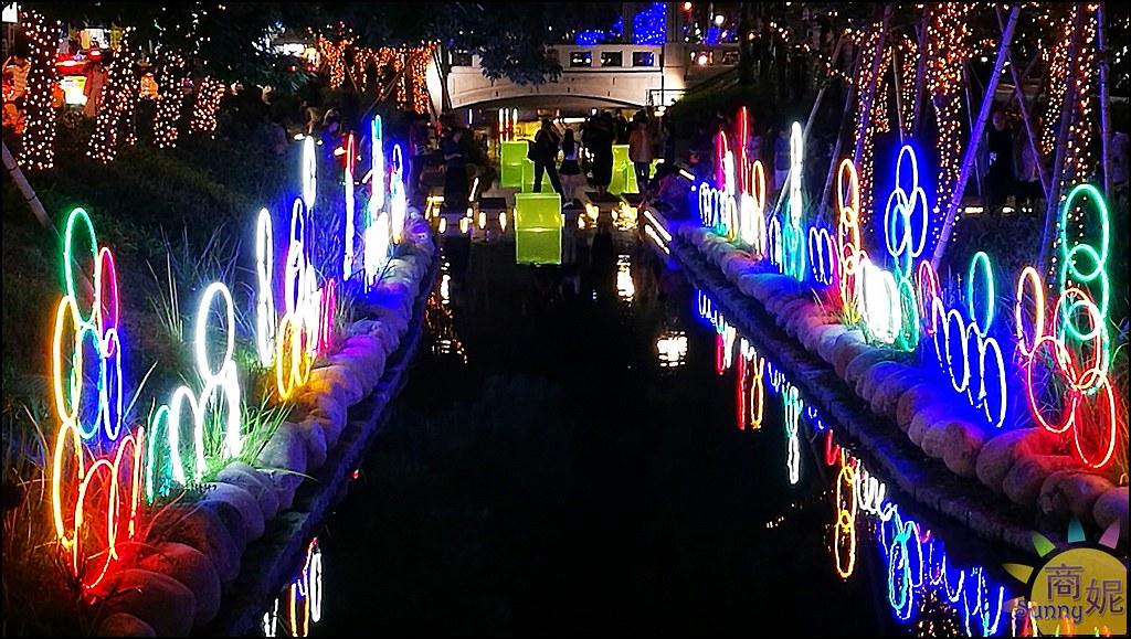 綠川夜景10