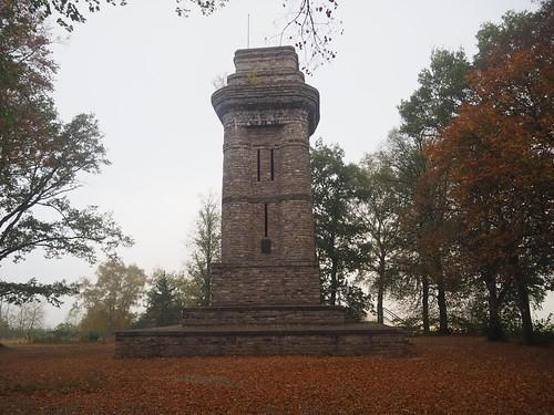 Bismarckturm Sargenroth