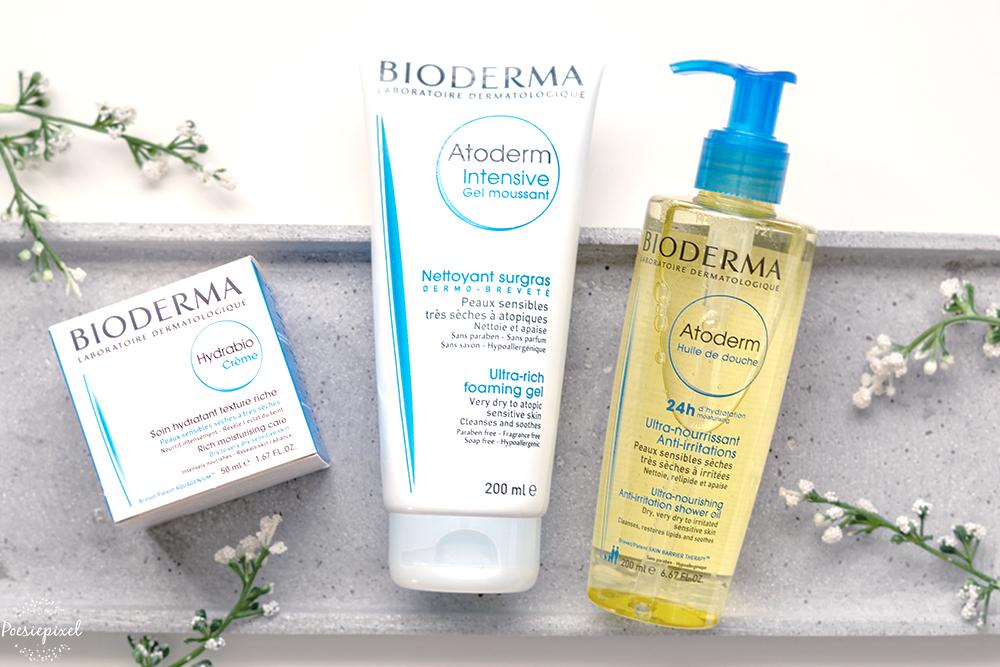 Bioderma: Die perfekte Hautpflege für Neurodermitis