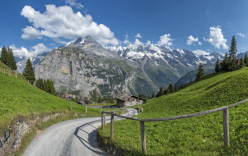 Mountain View Trail
