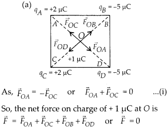 NCERT Solutions for Class 12 Physics Chapter 1 Electric Charges and Fields 5