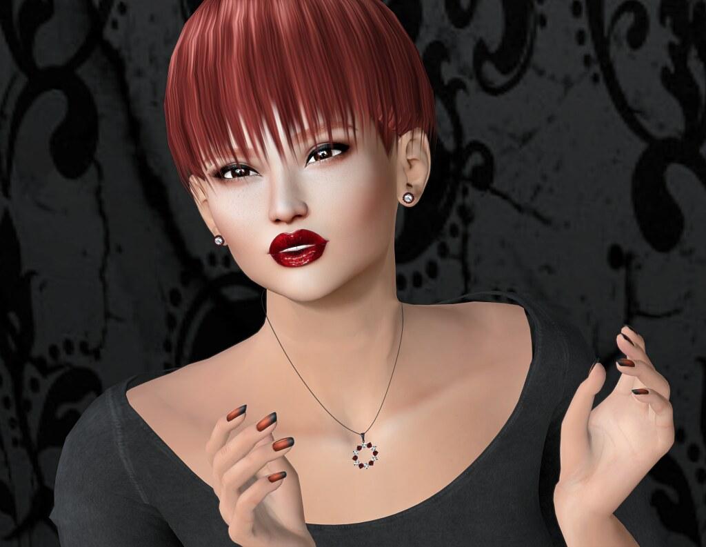 Zuri Rayna Jewelry Infinite Love Set