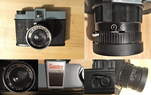 Samtoy Camera