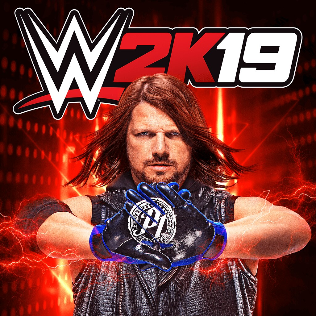 WWE 2K19 on PS4 | Official PlayStation™Store US