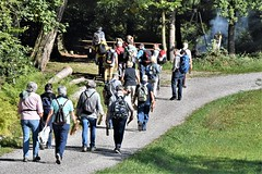 2018 Herbstwanderung