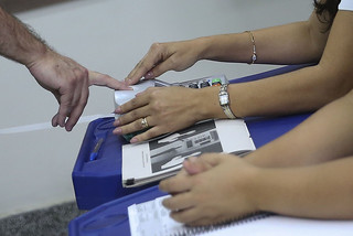 More than 147 million Brazilians voted last Sunday for president, governor, and federal and state representatives - Créditos: José Cruz / Agência Brasil