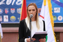 Albania-2018-Balkans Peace Road-Day 2 October 4th - Montenegro, Podgorica City