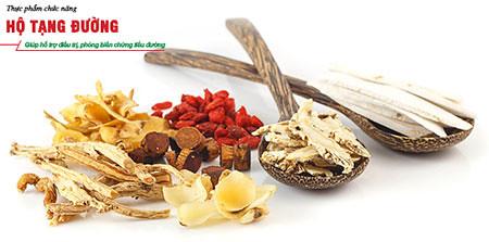 bài thuốc trị tiểu đường cực hiệu quả từ 4 thảo dược quý