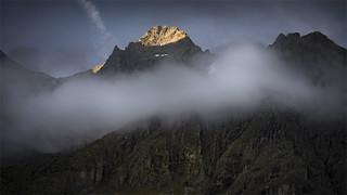_DSC9663  Pic Central du Vaccivier - Parc national des Écrins - Hautes-Alpes / France