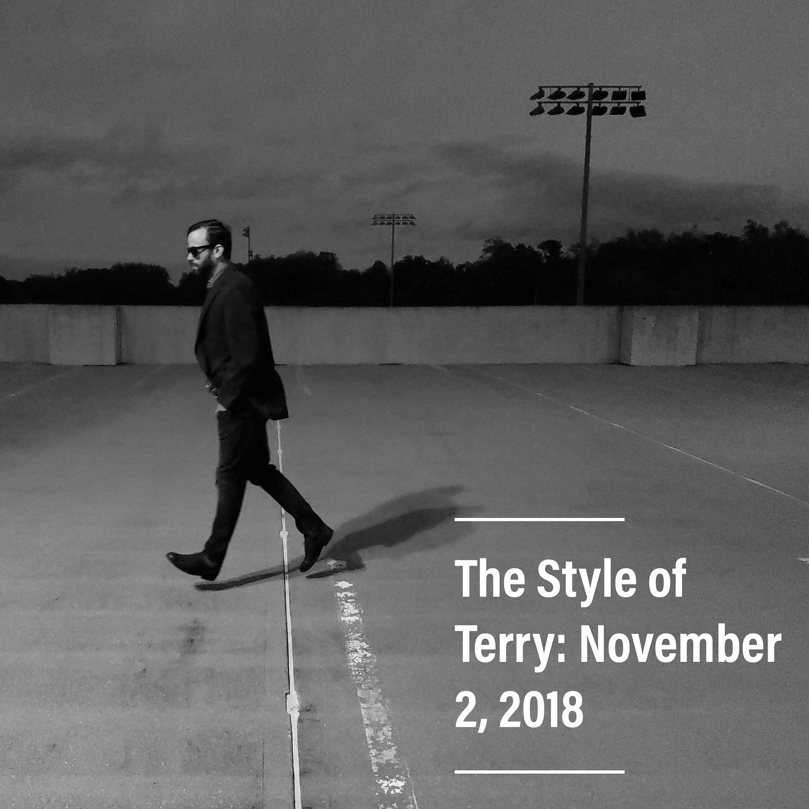 The Style of Terry: 11.2.18
