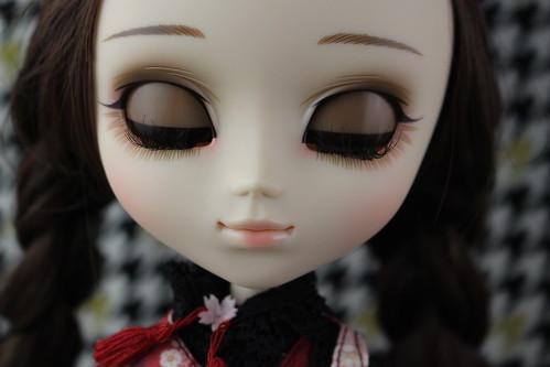 Kangezakura Eyelids