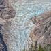 Berendon Glacier, close to Salmon Glacier by Alaskan Dude
