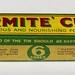 Vintage 'Marmite Cubes' tin