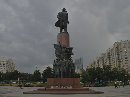 moscow-lenin-statue-1