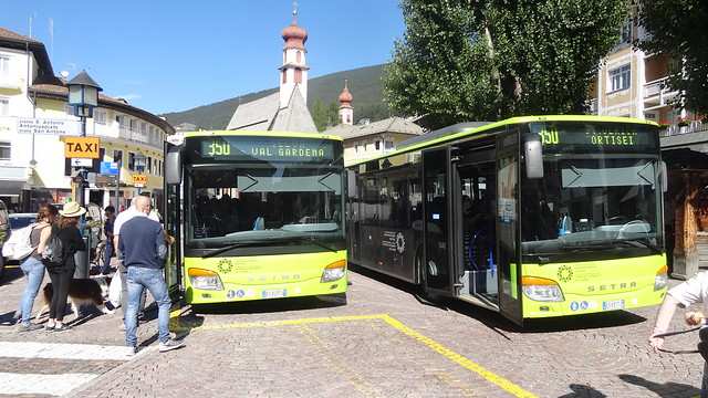 Italian Buses, Sony DSC-HX10V
