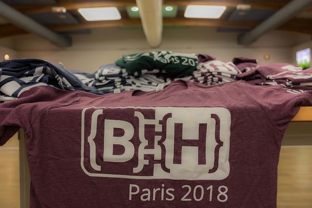 Biohackathon