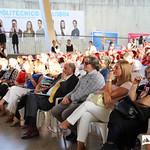 Qui, 20/09/2018 - 17:15 - A Escola Superior de Música de Lisboa acolheu a 4.ª edição do Welcome IPL, evento organizado pelo Politécnico de Lisboa, FAIPL- Federação Académica do IPL e Associações de Estudantes do IPL, onde marcaram presença mais de 2000 estudantes. Esta iniciativa visa promover o acolhimento e a integração dos novos estudantes de licenciatura e estudantes internacionais, pertencentes às 8 unidades orgânicas do Politécnico de Lisboa  20 de Setembro de 2018