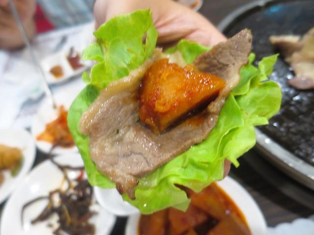 南大門韓國烤肉 28
