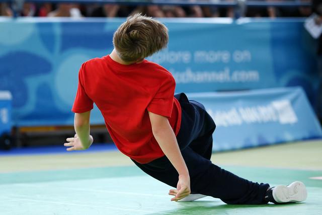 Jeux Olympiques de la Jeunesse de Buenos Aires 2018 - 8 octobre, jour 3