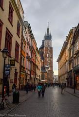 Krakow - Oct 2018
