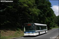 Heuliez Bus GX 327 - TUL (Transports Urbains Laonnois) / CTPL (Compagnie des Transports Urbains du Pays de Laon)(RATP Dev) n°58