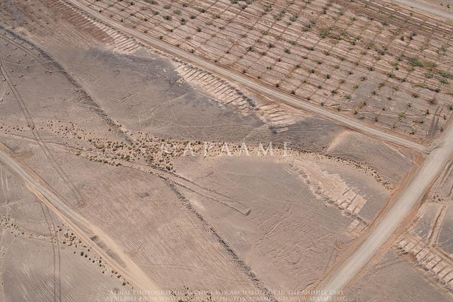 Isfir Agricultural Perimeter Wall, Nikon D5, AF Zoom-Nikkor 28-105mm f/3.5-4.5D IF