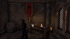 Shrine to Malacath in Hew's Bane :x