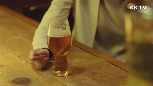 每天都要來一杯的啤酒