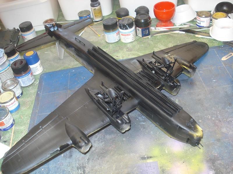 Short Stirling B1/B3 - Airfix 1/72 - Sida 6 45663469881_4195b7551e_b