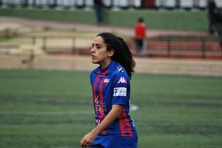 Extremadura UD 7-0 Esc. Peña el Valle