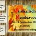 Musikalisches Rendezvous 2018