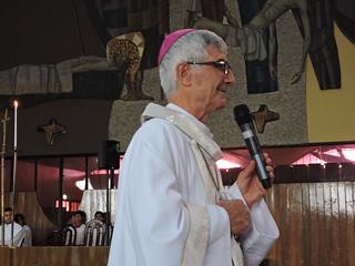 Ordanción Diaconal Erick González, sdb
