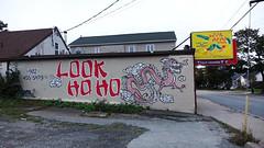 Look Ho Ho Restaurant - est. 1959 - Canadian-Chinese Food in Halifax, Nova Scotia