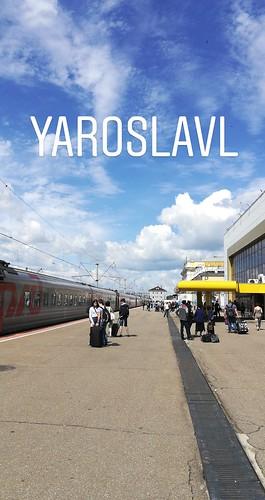 yaroslavl-station