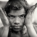 India, young Kushti wrestler by Dietmar Temps