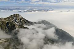 Alpi e prealpi Carniche 2018