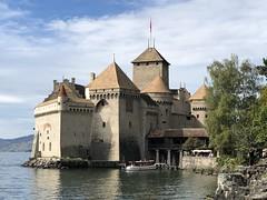 Veytaux: Château de Chillon
