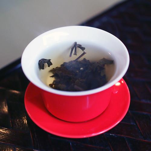 時光舎台湾茶
