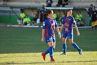 Cáceres 3-0 Extremadura