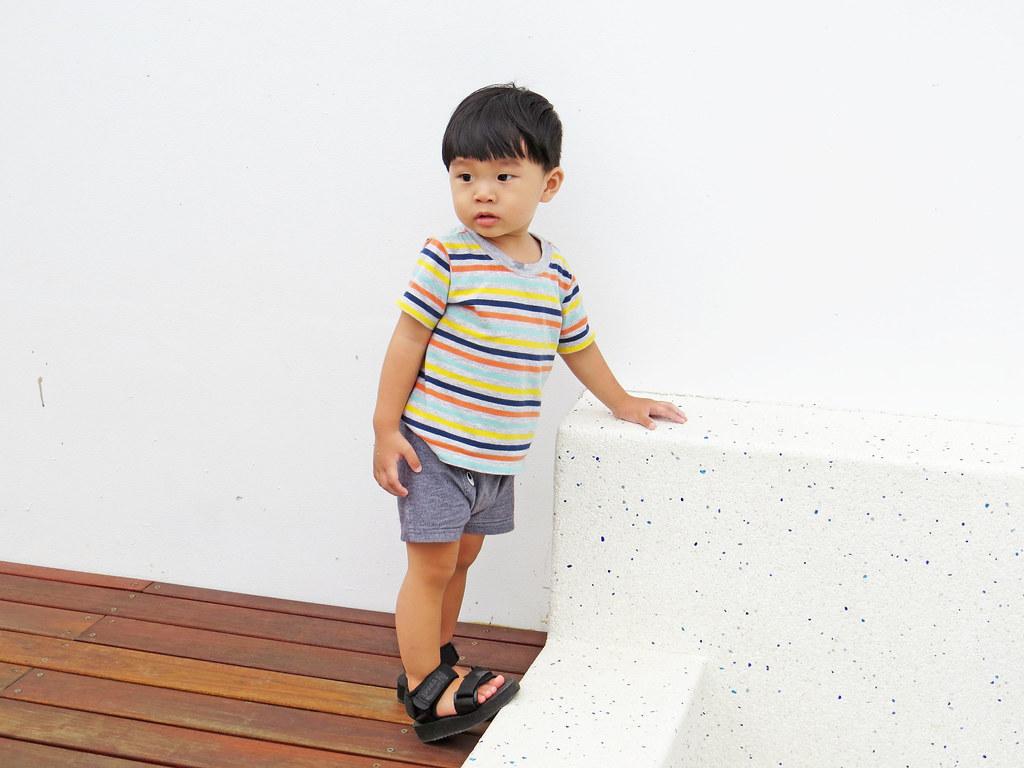 Aura Villa悠悅光宜蘭民宿推薦(兩光媽咪柳幼幼) (66)
