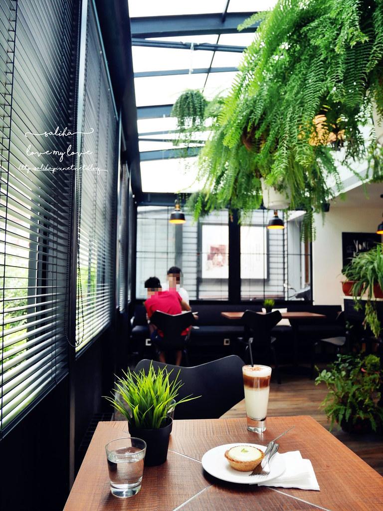 台北永康街咖啡館咖啡廳下午茶推薦ANGEL CAFE (15)
