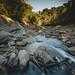 Canyon stillness by SunThroughEyelids