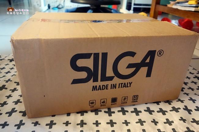 FJ飛捷義大利生活館 SILGA油脂分離鍋 義大利鍋具 燒烤專用鍋 SILGA (48)